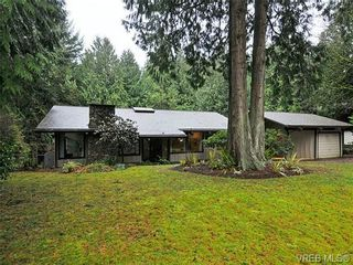 Photo 1: 4671 Lochwood Cres in VICTORIA: SE Broadmead House for sale (Saanich East)  : MLS®# 662560
