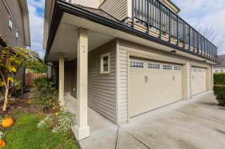 """Photo 29: 7 8358 121A Street in Surrey: Queen Mary Park Surrey Townhouse for sale in """"Kennedy Trail"""" : MLS®# R2517773"""