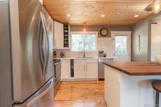 Photo 8: 1016 Verdier Ave in BRENTWOOD BAY: CS Brentwood Bay House for sale (Central Saanich)  : MLS®# 793697