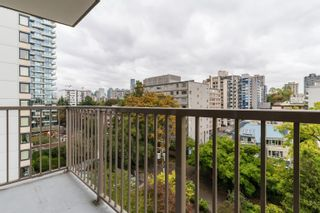 """Photo 16: 806 1251 CARDERO Street in Vancouver: West End VW Condo for sale in """"SURFCREST"""" (Vancouver West)  : MLS®# R2625738"""