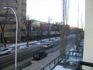 Photo 5: #321 10147 112 ST NW: Edmonton Condo for sale : MLS®# E4045922