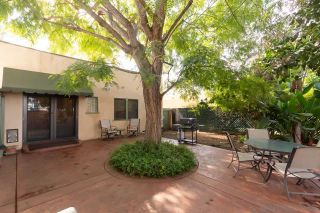 Photo 25: KENSINGTON House for sale : 3 bedrooms : 4124 Norfolk Terrace in San Diego