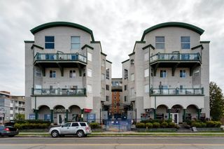 Photo 1: 1106 1514 11 Street SW in Calgary: Beltline Apartment for sale : MLS®# A1141320