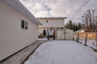 Photo 32: 4515 44 Street: Rural Lac Ste. Anne County House for sale : MLS®# E4226048