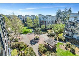 "Photo 22: 408 10180 153 Street in Surrey: Guildford Condo for sale in ""Charlton Park"" (North Surrey)  : MLS®# R2568723"