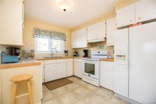 Photo 7: 155 Fernwood Avenue in Winnipeg: Residential for sale (2D)  : MLS®# 1726071