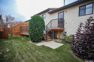 Photo 44: 105 2420 Kenderdine Road in Saskatoon: Erindale Residential for sale : MLS®# SK873946