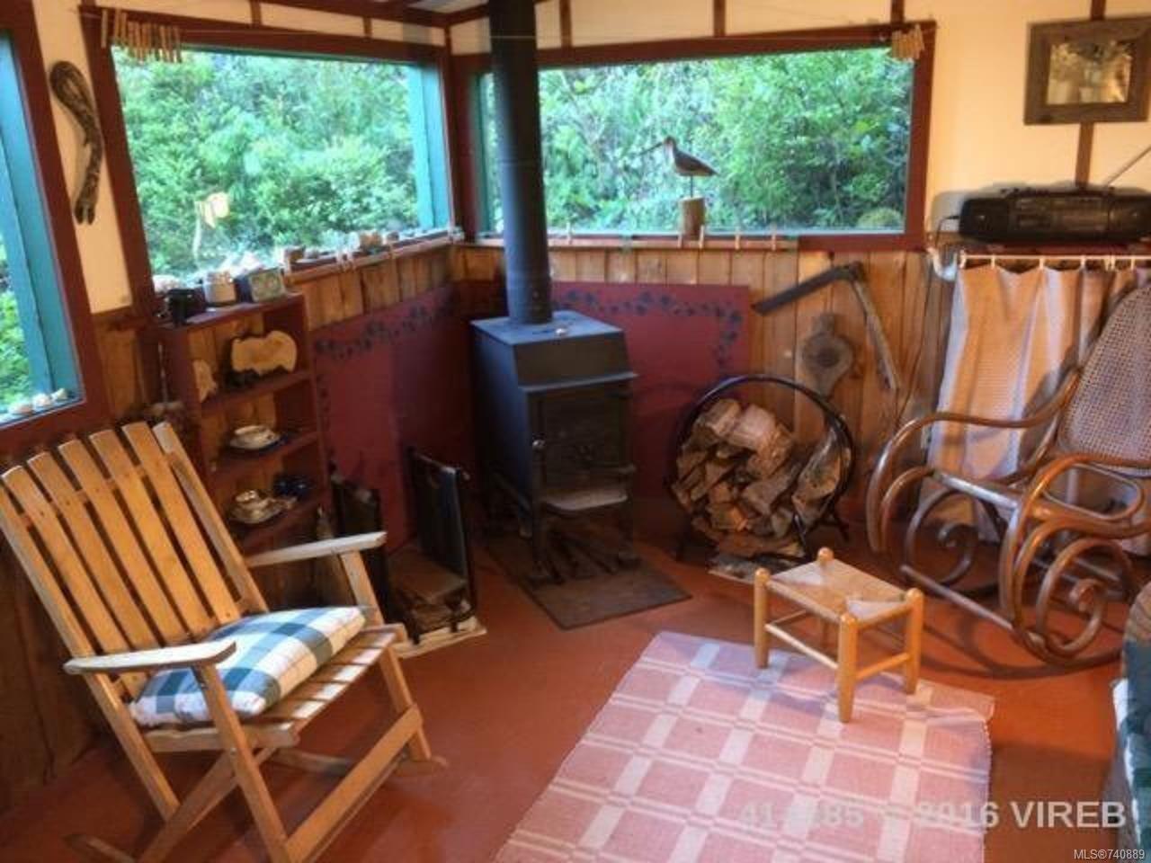 Photo 12: Photos: LT 3 Cypress Bay in TOFINO: PA Tofino House for sale (Port Alberni)  : MLS®# 740889