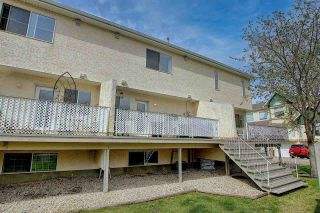 Photo 45: 14 11717 9B Avenue in Edmonton: Zone 16 Townhouse for sale : MLS®# E4244268
