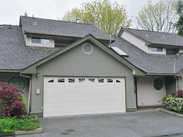 FEATURED LISTING: 9 - 20841 DEWDNEY TRUNK Road Maple Ridge
