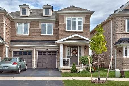 Main Photo: 4668 Thomas Alton Boulevard in Burlington: Alton House (2-Storey) for sale : MLS®# W2740817