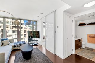 "Photo 14: 805 1255 SEYMOUR Street in Vancouver: Downtown VW Condo for sale in ""ELAN"" (Vancouver West)  : MLS®# R2541843"