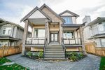 Property Photo: 640 EWEN AVE in New Westminster