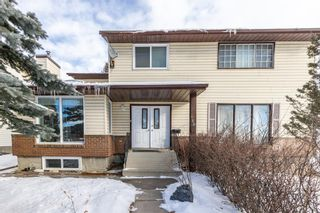 Photo 2: 150 Edgedale Way NW in Calgary: Edgemont Semi Detached for sale : MLS®# A1066272