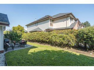 "Photo 22: 3 8855 212 Street in Langley: Walnut Grove Townhouse for sale in ""GOLDEN RIDGE"" : MLS®# R2612117"