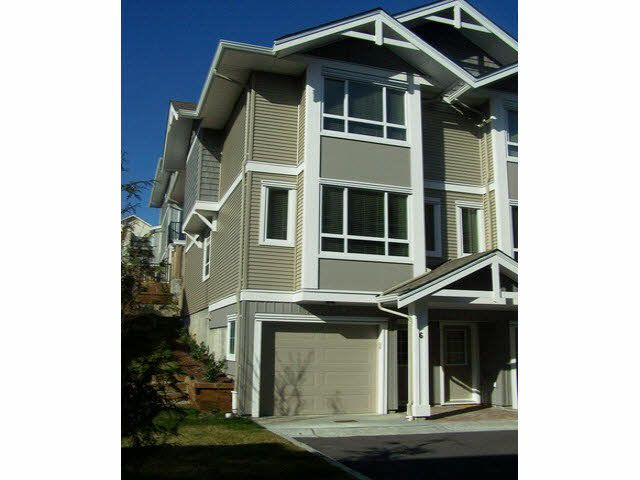 Main Photo: 6 20195 68 AVENUE in : Willoughby Heights Townhouse for sale : MLS®# F1318362