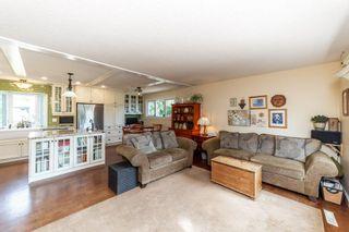 Photo 5: 49 GILLIAN Crescent: St. Albert House for sale : MLS®# E4263225
