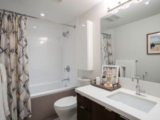 """Photo 14: 520 384 E 1ST Avenue in Vancouver: Strathcona Condo for sale in """"Canvas"""" (Vancouver East)  : MLS®# R2568720"""