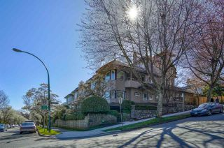 Photo 28: 7 1620 BALSAM STREET in Vancouver: Kitsilano Condo for sale (Vancouver West)  : MLS®# R2565258