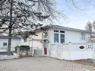 Photo 2: 1110 9th Avenue Northwest in Moose Jaw: Central MJ Residential for sale : MLS®# SK844906