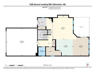 Photo 48: 1226 SECORD Landing in Edmonton: Zone 58 House for sale : MLS®# E4266314
