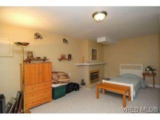 Photo 11: 4255 Parkside Cres in VICTORIA: SE Mt Doug House for sale (Saanich East)  : MLS®# 530175