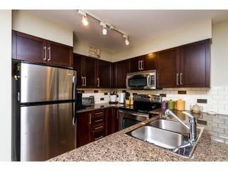 """Photo 6: 316 2468 ATKINS Avenue in Port Coquitlam: Central Pt Coquitlam Condo for sale in """"BOURDEAUX"""" : MLS®# R2046100"""