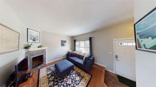 Photo 5: 3 4367 VETERANS Way in Edmonton: Zone 27 Townhouse for sale : MLS®# E4241609