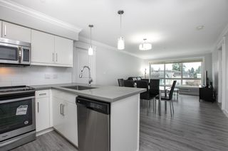 Photo 1: 308 2268 SHAUGHNESSY Street in Port Coquitlam: Central Pt Coquitlam Condo for sale : MLS®# R2536914