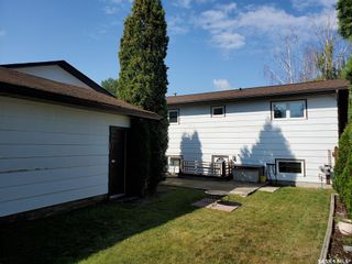 Photo 30: 814 Carr Place in Prince Albert: River Heights PA Residential for sale : MLS®# SK868027