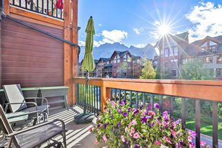 Photo 7: 203 600 spring creek Street Drive: Canmore Apartment for sale : MLS®# A1149900