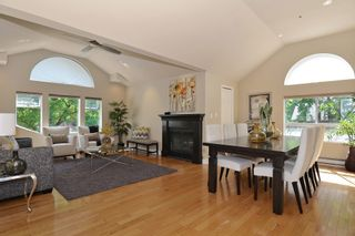 Photo 3: 1893 W 13TH Avenue in Vancouver: Kitsilano Townhouse for sale (Vancouver West)  : MLS®# V1122937