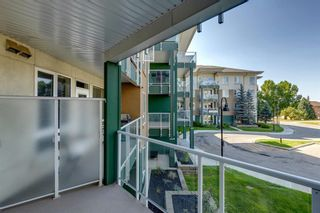 Photo 8: 235 3111 34 Avenue NW in Calgary: Varsity Apartment for sale : MLS®# A1140227