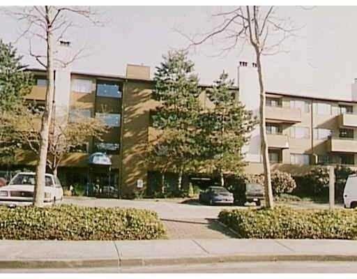 """Main Photo: 7297 MOFFATT Road in Richmond: Brighouse South Condo for sale in """"DORCHESTER CIRCLE"""" : MLS®# V636579"""