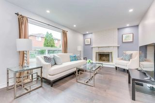 Photo 8: 2203 Golden Briar Trail in Oakville: Iroquois Ridge North House (2-Storey) for sale : MLS®# W5395140