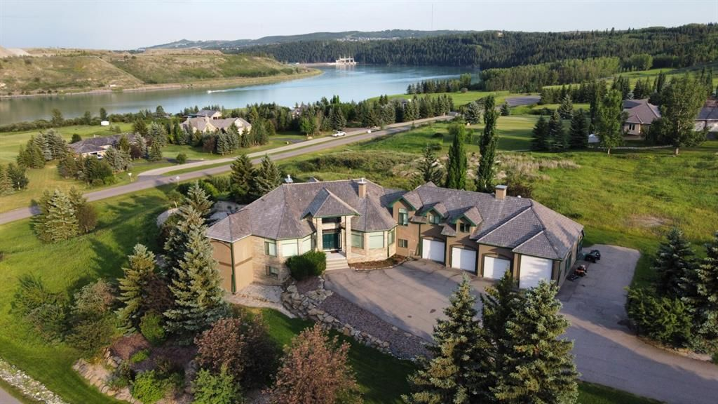 Main Photo: 45 Emerald Bay Drive in Rural Rocky View County: Rural Rocky View MD Detached for sale : MLS®# A1148502