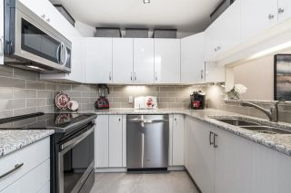Photo 2: 101 1588 BEST Street: Condo for sale in White Rock: MLS®# R2528525