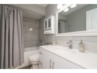 Photo 18: 126 34909 OLD YALE Road in Abbotsford: Abbotsford East Townhouse for sale : MLS®# R2486018