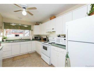 Photo 2: 432 Ravelston Avenue East in WINNIPEG: Transcona Residential for sale (North East Winnipeg)  : MLS®# 1322033