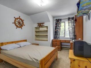 Photo 15: 5730 CRANLEY Drive in West Vancouver: Eagle Harbour House for sale : MLS®# R2293424