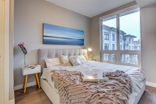 """Photo 12: 320 9333 TOMICKI Avenue in Richmond: West Cambie Condo for sale in """"OMEGA"""" : MLS®# R2583619"""