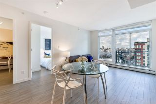 "Photo 2: 1408 1775 QUEBEC Street in Vancouver: Mount Pleasant VE Condo for sale in ""OPSAL"" (Vancouver East)  : MLS®# R2511747"