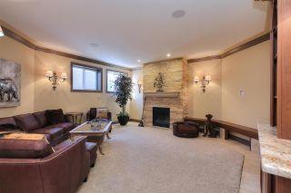 Photo 25: 7 Kingsmeade Crescent: St. Albert House for sale : MLS®# E4252454