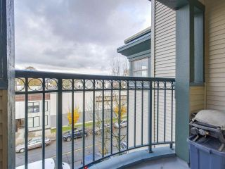 """Photo 12: 401 688 E 16TH Avenue in Vancouver: Fraser VE Condo for sale in """"VINTAGE EASTSIDE"""" (Vancouver East)  : MLS®# R2223422"""