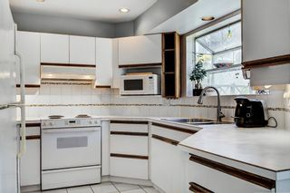 "Photo 4: 111 28 RICHMOND Street in New Westminster: Fraserview NW Townhouse for sale in ""Castleridge"" : MLS®# R2565218"