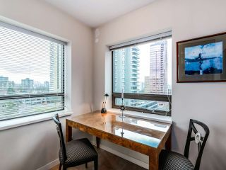 Photo 8: 902 1367 ALBERNI Street in Vancouver: West End VW Condo for sale (Vancouver West)  : MLS®# R2032752