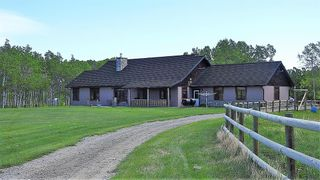 Photo 30: 434107 176 Street W: Rural Foothills County Detached for sale : MLS®# A1116664