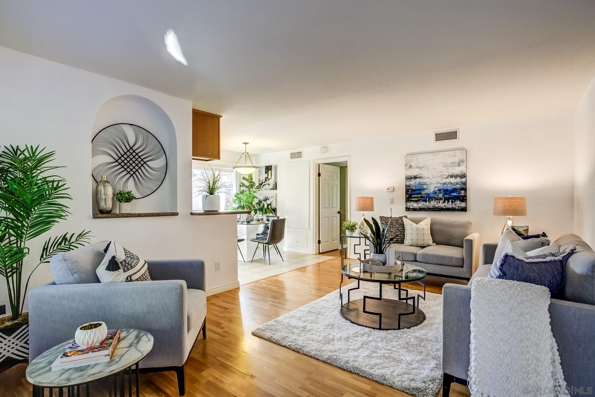 Main Photo: EL CAJON Condo for sale : 1 bedrooms : 1000 Estes St #54