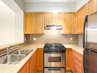 "Photo 6: 413 2280 WESBROOK Mall in Vancouver: University VW Condo for sale in ""KEATS HALL"" (Vancouver West)  : MLS®# R2173808"
