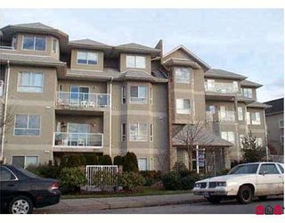 "Photo 1: # 202 8142 120A ST in Surrey: Queen Mary Park Surrey Condo  in ""STERLING COURT"""